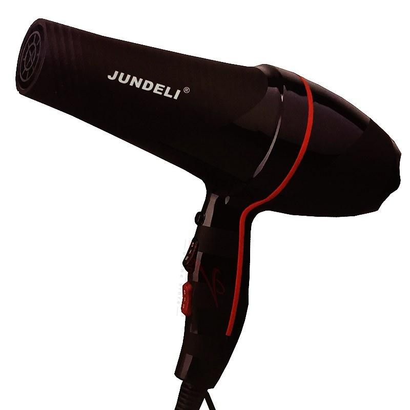 سشوار حرفه ای جاندلی مدل JDL-703 قدرت ۱۸۰۰W
