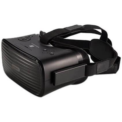 تصویر هدست واقعیت مجازی Remax RT-V02 Virtual Reality Headset