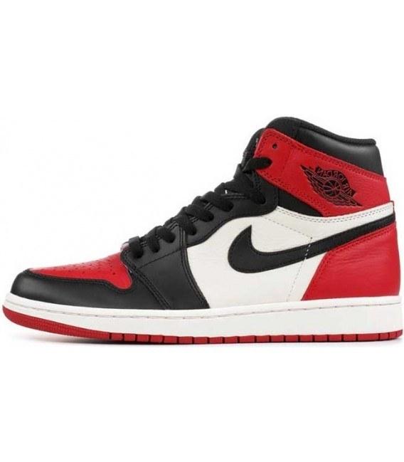 عکس کفش بسکتبال مردانه نایک Nike air jordan  کفش-بسکتبال-مردانه-نایک-nike-air-jordan