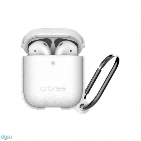 کاور محافظ Araree مناسب برای کیس اپل ایرپاد Airpods 2