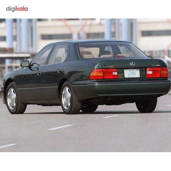 img خودرو لکسوس LS400 اتوماتیک سال 2000