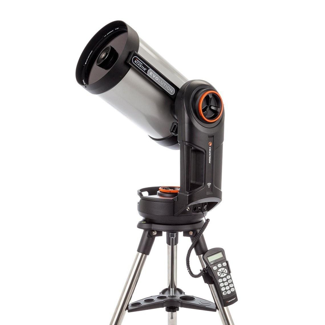 تلسکوپ ترکیبی NexStar Evolution 8SE