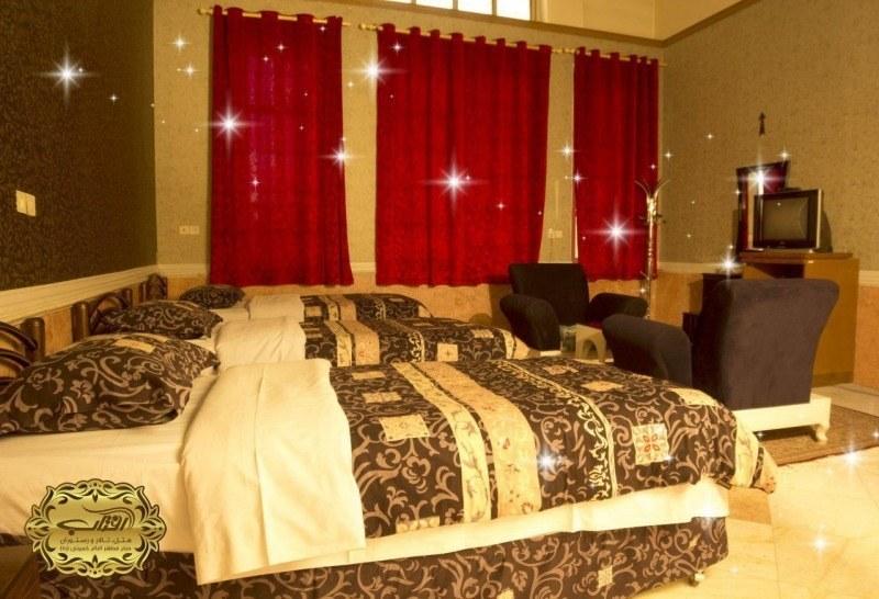 image هتل آفتاب
