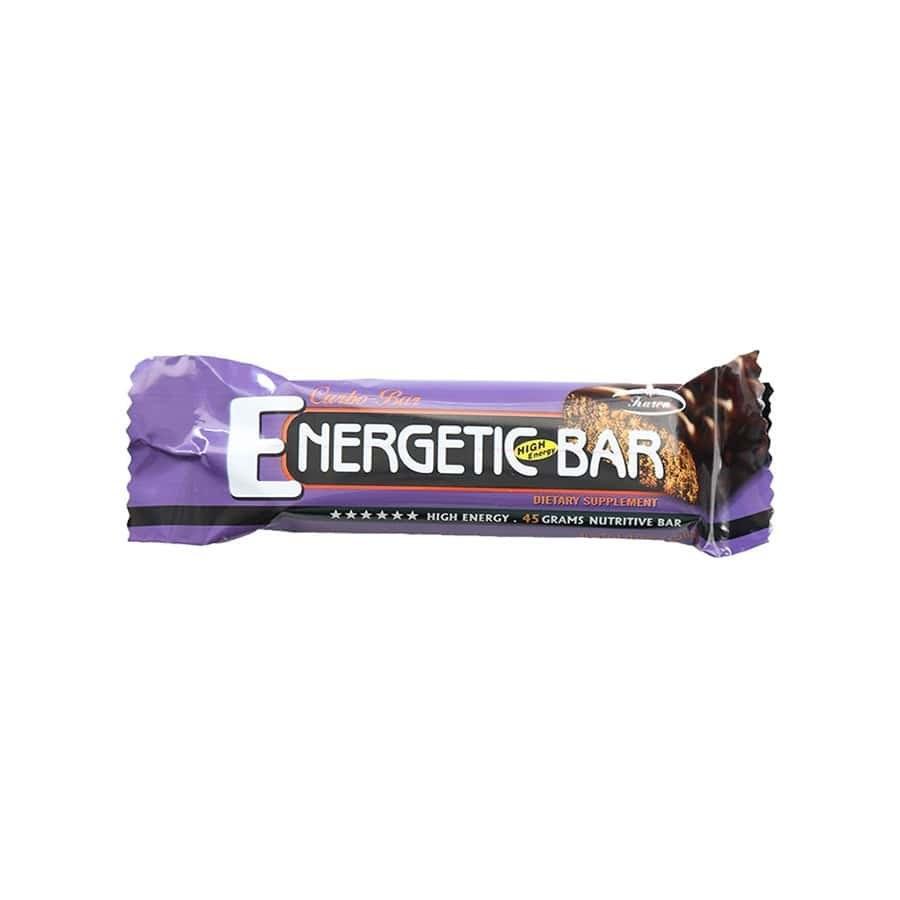 عکس شکلات انرژی زا کارن ۴۵ گرم Karen Energetic Bar 45 gr شکلات-انرژی-زا-کارن-45-گرم