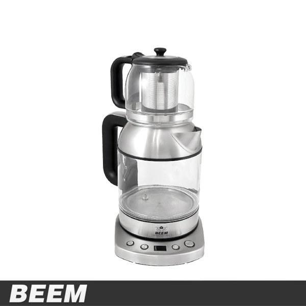 تصویر چای ساز بیم مدل TM2801 ا BEEM TM2801 TEA MAKER BEEM TM2801 TEA MAKER