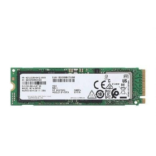 SSD SAMSUNG MZ-VLB512B PM981a 512GB M.2 PCIe Gen3 x 4 Drive