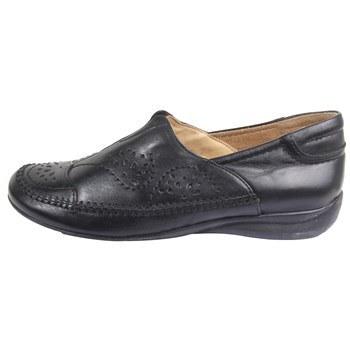 کفش طبی زنانه شهرچرم مدل 1-5041 | Leather City 5041-1 Medical Women Shoes