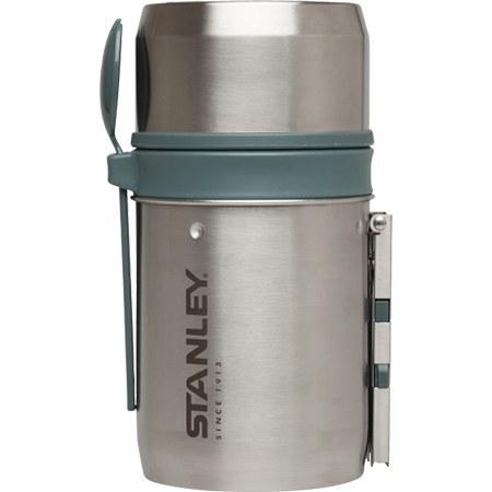 فلاسک غذا با قاشق سری کوهنوردی استنلی Stanley Vacuum Food 600 ML |