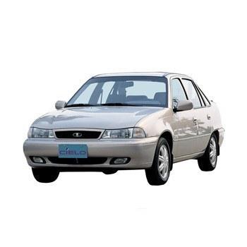 خودرو دوو Cielo دنده اي سال 2000 | Daewoo Cielo 2000 MT