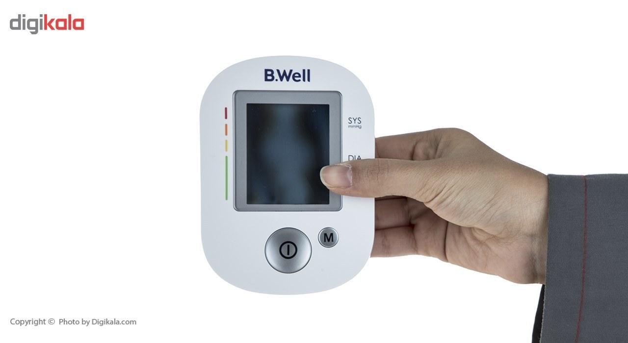 img فشارسنج دیجیتال بی ول PRO-35 B.Well PRO-35 Blood Pressure Monitor