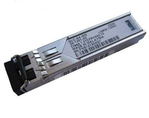 ماژول فیبر نوری سیسکو مدل GLC-SX-MM