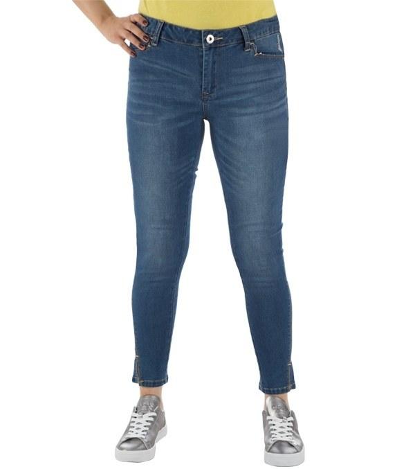 شلوار جین زنانه جذب جین وست Jeanswest