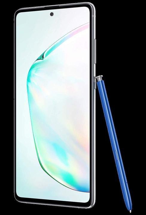 گوشی موبایل سامسونگ مدل Galaxy Note 10 Lite ظرفیت 128 گیگابایت