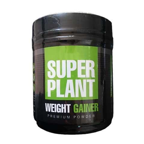 پودر چاقی سوپر پلنت سینا پژوه با فرمول کاملا گیاهی