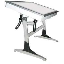 میز نقشه کشی و نور مهندسی کد6567 سایز 70*50 سانتی متر |