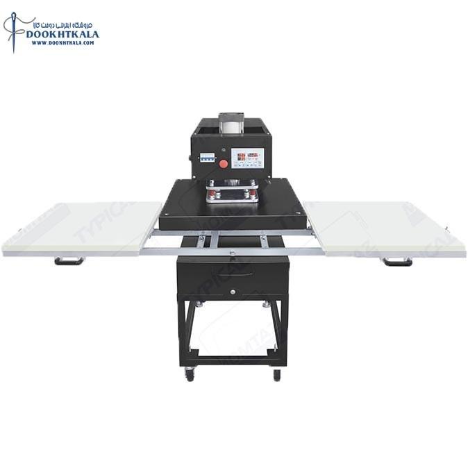تصویر پرس چاپ حرارتی تیپیکال مدل MT-11000-A86