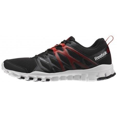 کفش پیاده روی مردانه ریبوک مدل FITNESS & TRAINING REALFLEX TRAIN 4.0