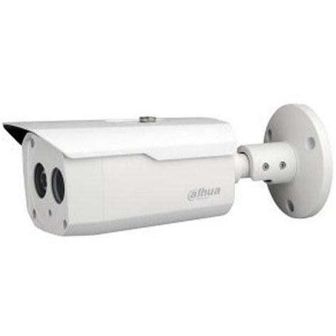 دوربین مداربسته آنالوگ بولت داهوا HD-CVI مدل DH-HAC-HFW1220BP-B-0360B | Dahua DH-HAC-HFW1220BP-B-0360B HDCVI Bullet Camera