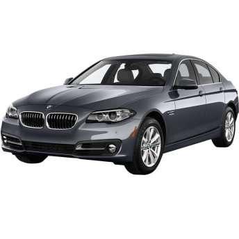 خودرو بی ام دبلیو 528i اتوماتیک سال 2014 | BMW 528i 2014 AT