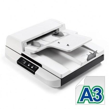 تصویر Avision AV5200 Scanner 600 dpi A3