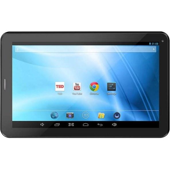 عکس تبلت G-Tab جی تب مدل P709 سفید G-TAB P709 Tablet تبلت-g-tab-جی-تب-مدل-p709-سفید