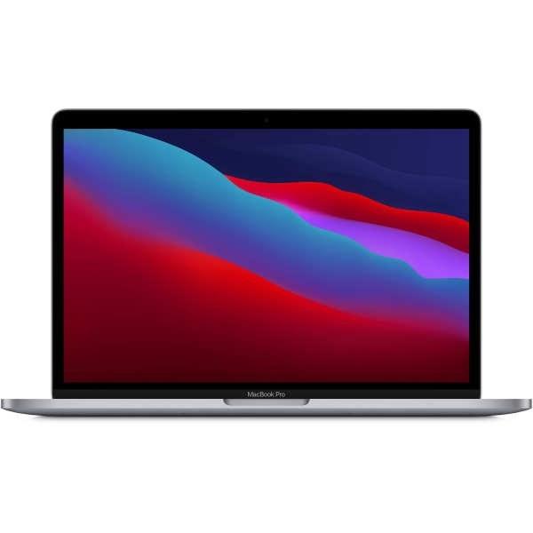 تصویر مک بوک پرو  8GB RAM | 256GB SSD | M1 | MYD82 MacBook Pro MYD82