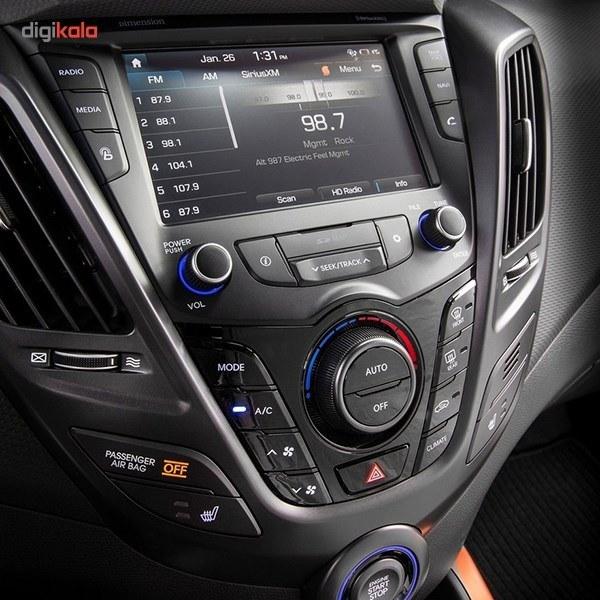 img خودرو هیوندای Veloster اتوماتیک سال 2016 Hyundai Veloster 2016 AT