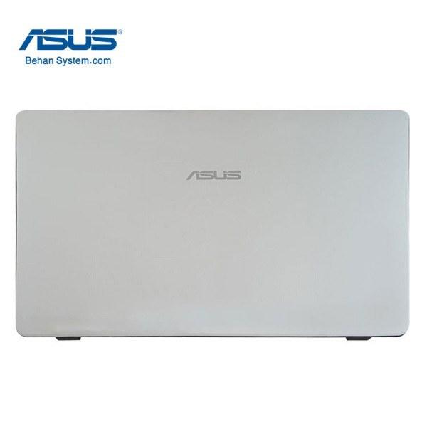 تصویر قاب پشت ال سی دی لپ تاپ ASUS مدل K550