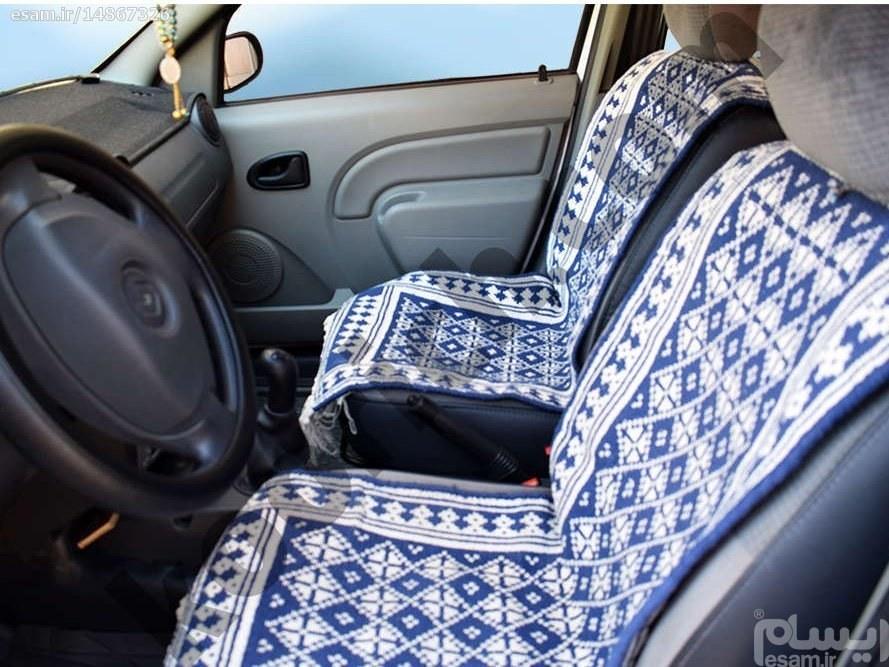 زیلو | روکش صندلی اتومبیل
