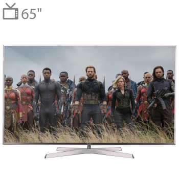 تصویر تلویزیون ال ای دی هوشمند پاناسونیک مدل TH-65EX750R سایز 65 اینچ Panasinic TH-65EX750R Smart LED TV 65 Inch