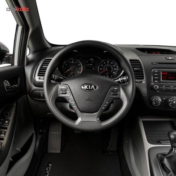 img خودرو کيا Cerato اتوماتيک سال 2017 Kia Cerato 2017 AT - B