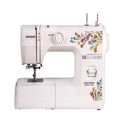 main images چرخ خیاطی  ژانومه 8300 Janome 8300 Sewing Machine