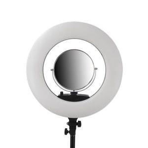 تصویر رینگ لایت عکاسی Harmony Ring Light FE480 IV