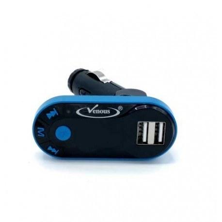 عکس اف ام پلیر ونوس FM Player Venous PV-F148  اف-ام-پلیر-ونوس-fm-player-venous-pv-f148