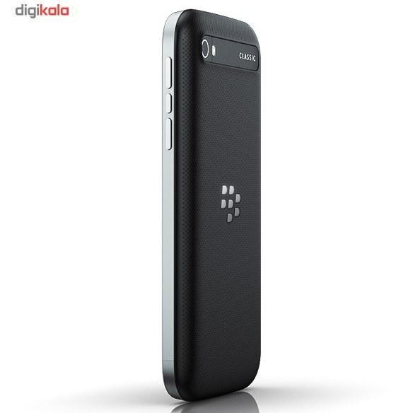 عکس گوشی بلک بری (Classic (Q20 | ظرفیت 16 گیگابایت BlackBerry Classic (Q20) | 16GB گوشی-بلک-بری-classic-q20-ظرفیت-16-گیگابایت 18