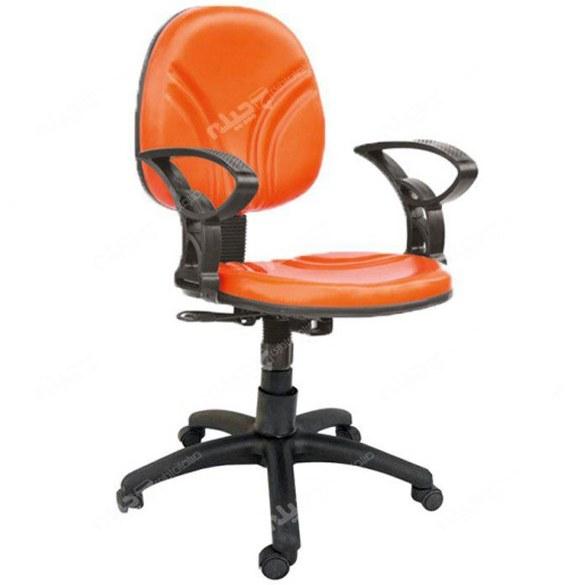 عکس صندلی کارمندیk569  صندلی-کارمندیk569