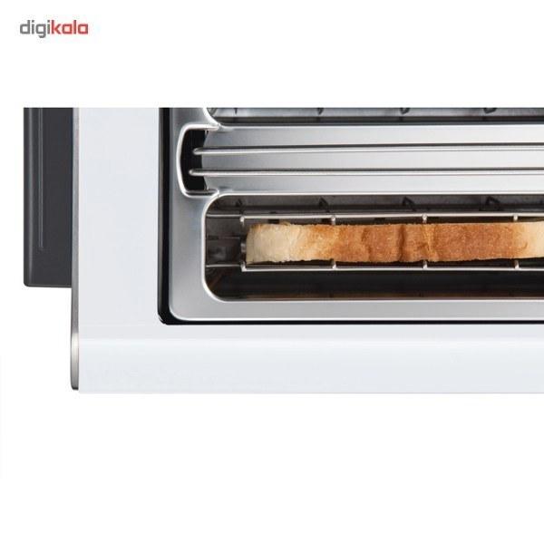تصویر توستر بوش مدل TAT8611 Bosch TAT8611 Toaster