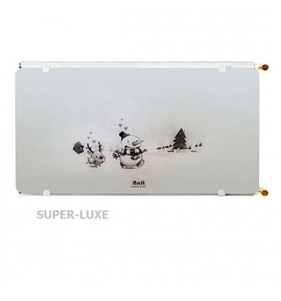 رادیاتور آلومینیومی آنیت مدل سوپرلوکس لیزر کات |