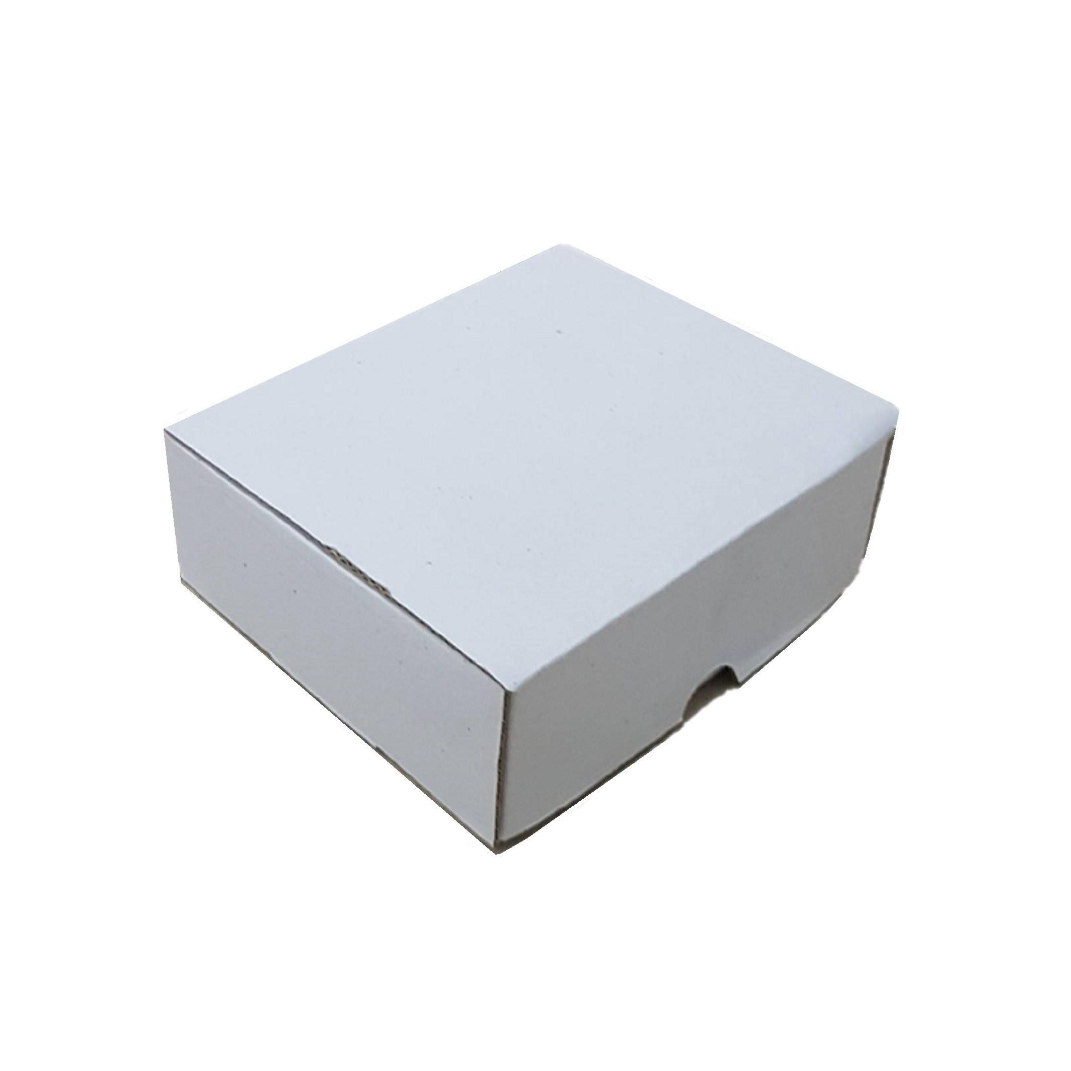 تصویر جعبه بسته بندی مدل GB014 بسته 10 عددی