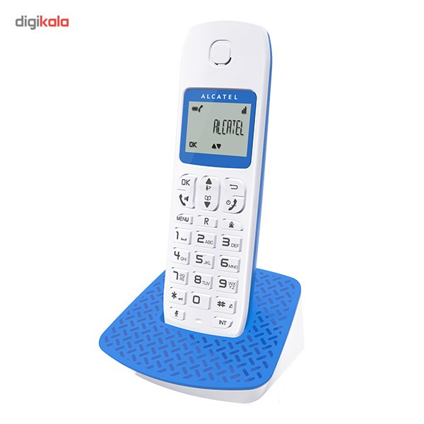 img تلفن بیسیم آلکاتل مدل E192 Alcatel E192 Wireless Phone