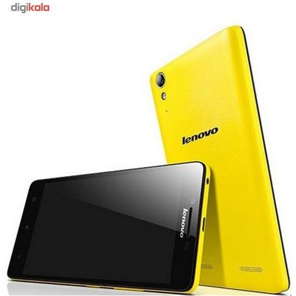 img گوشي موبايل لنوو مدل K3 دو سيم کارت Lenovo K3 16GB Dual SIM