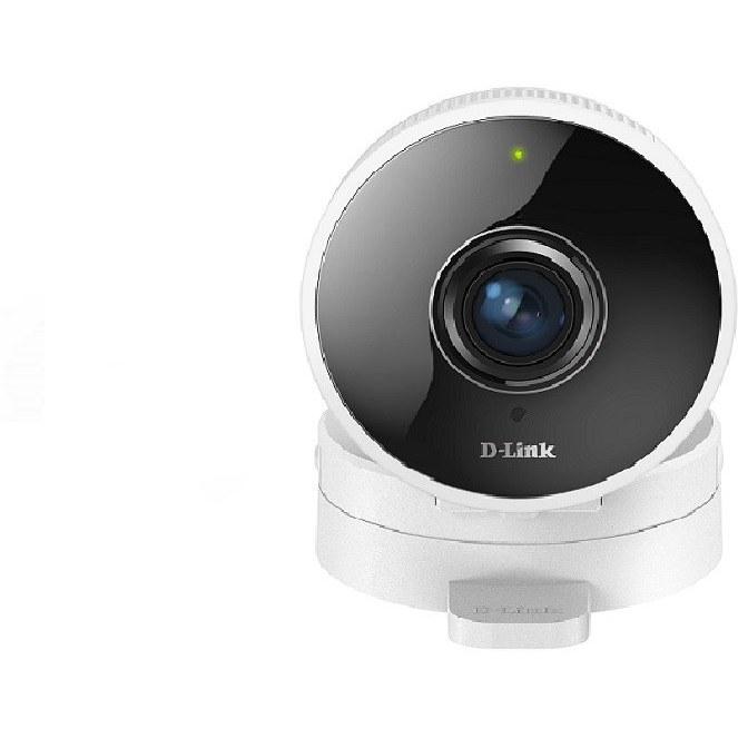 تصویر دوربین تحت شبکه دی-لینک مدل D-Link DCS-8100LH/MEUP