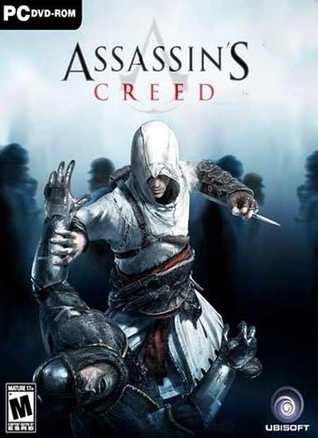 تصویر خرید بازی Assassin's Creed اساسین کرید 1 برای PC