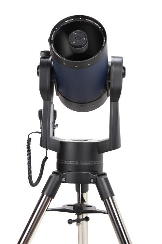 | Meade Instruments LX90-ACF 8-Inch (f/10) Advanced Coma-Free Telescope (0810-90-03)