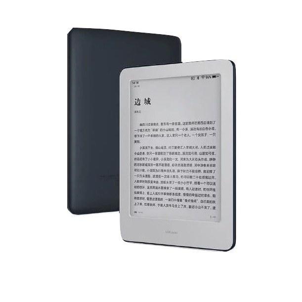 تصویر کتاب خوان الکترونیکی شیائومی مدل Mi Reader