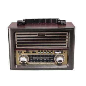 رادیو جی اس مدل BT-1705 | JS  BT-1705 Radio