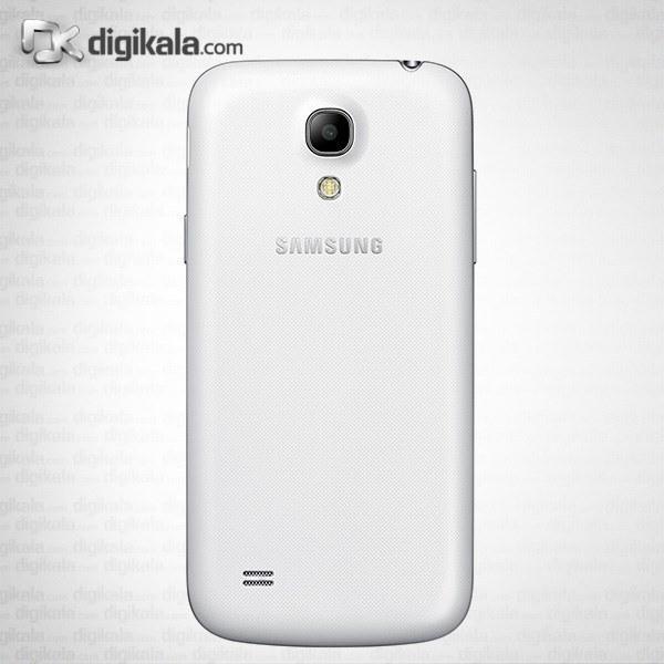 img گوشي موبايل سامسونگ گلکسي اس 4 ميني آي 9192 دو سيم کارت Galaxy S4 mini I9192 8GB Dual SIM