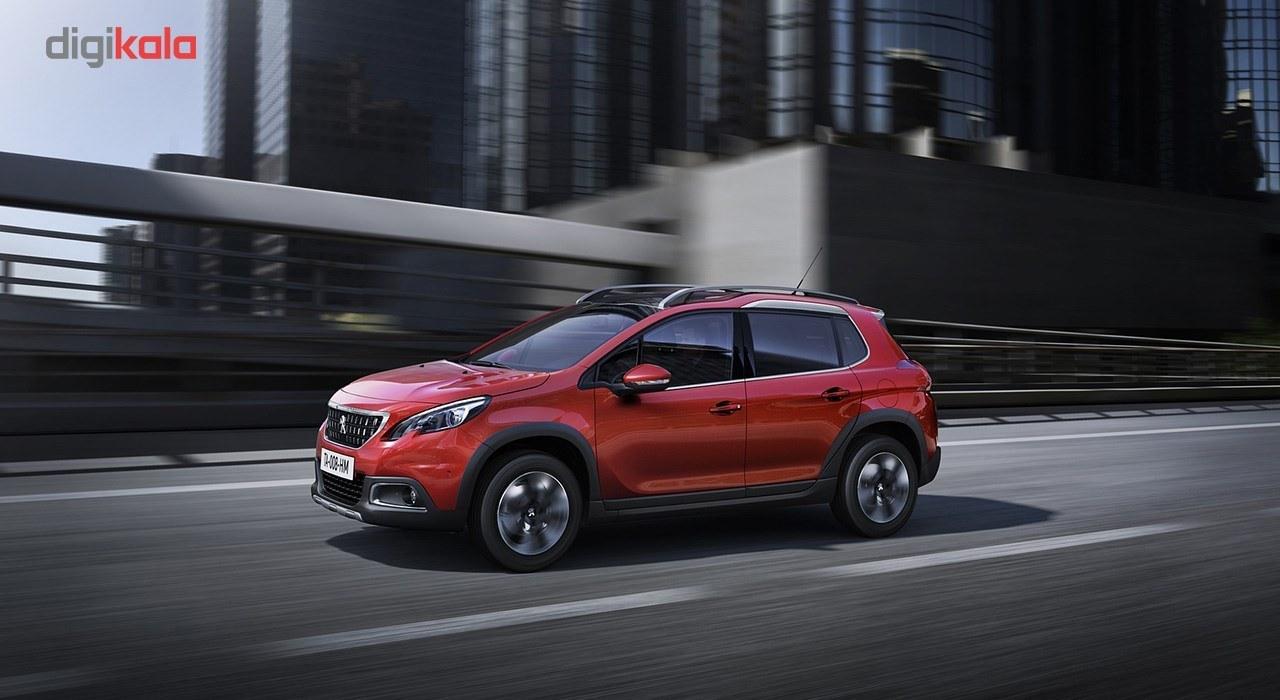عکس خودرو پژو 2008 اتوماتیک سال 1396 Peugeot 2008 1396 AT خودرو-پژو-2008-اتوماتیک-سال-1396 30