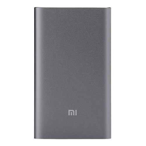 تصویر Xiaomi PLM03ZM 10000mAh Power Bank شارژر همراه شیائومی مدل PLM03ZM ظرفیت 10000 میلی آمپر ساعت