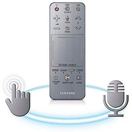 نام تجاری جدید AA59-00766A نسخه اصلی انگلیسی نسخه RMCTPF Smart HUB کنترل صدا از راه دور صدا کنترل صدا از راه دور برای تلویزیون های سامسونگ توسط A.Shine
